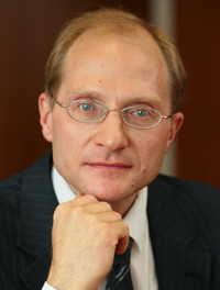 Дмитриев Михаил Эгонович