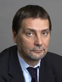 Evgeny Gavrilenkov