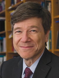 Jeffrey David Sachs