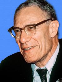 Роберт Солоу