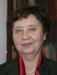 Irina Eliseeva